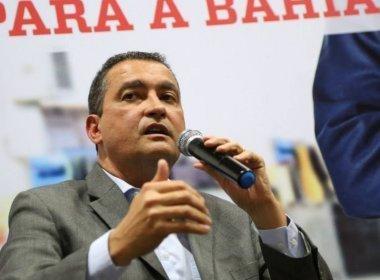 Babesp/Bahia Notícias: Governo Rui é bem avaliado por 76,5% dos soteropolitanos