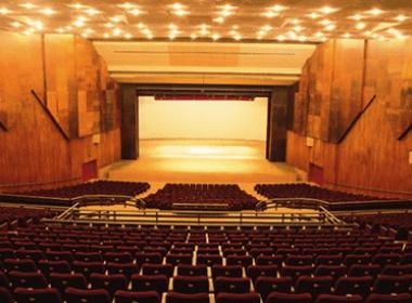 Procura-se trabalho: procuradores apresentam peça de teatro no TCA