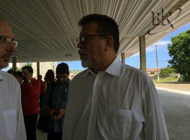 Florence afirma que apoio do PT a Maia é boato para 'disseminar discórdia' no partido