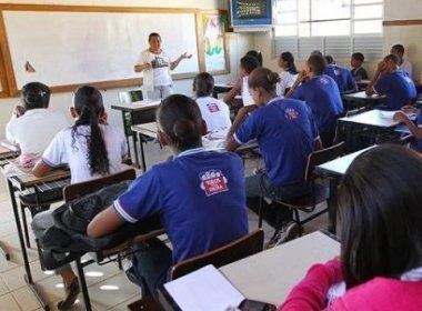 Concurso para professores estaduais sai até junho; Reda será emergencial
