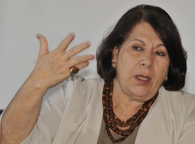'A Lava Jato pegará o Poder Judiciário', afirma Eliana Calmon, ex-ministra do STJ
