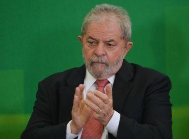 PT quer reunir 50 ônibus saindo do SP para julgamento de Lula em Porto Alegre