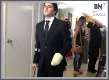 Destaque em Justiça: Irmãos vão a júri popular por atentado com explosivo contra advogado