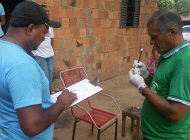 Município do Tocantins registra surto de malária