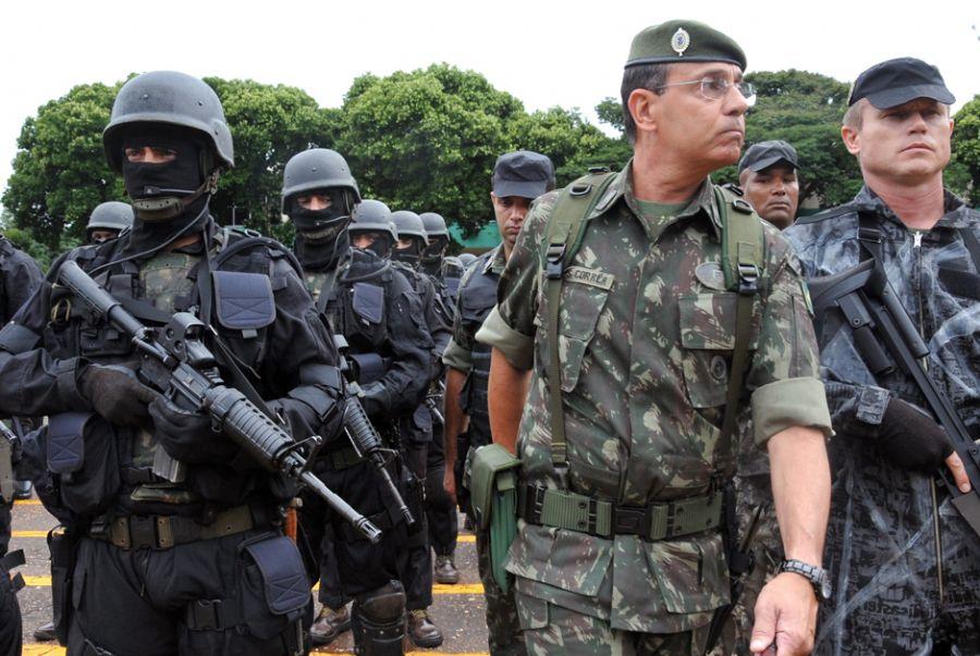 Piauí é o Estado com o maior número de cidades a receber segurança especial / Agência Brasil
