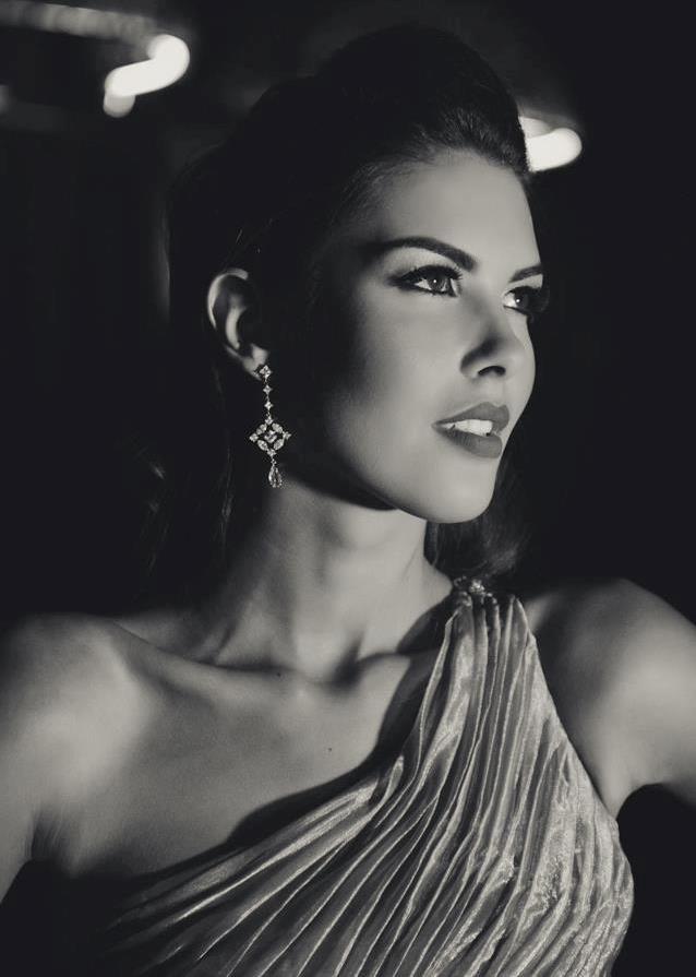 Quem será a sucessora de Francine Pantaleão como Miss São Paulo? / Facebook