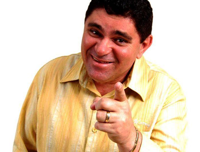 Batoré é um dos personagens do humor mais famosos /