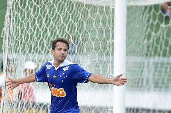 Éverton roubou a cena neste campeonato brasileiro / Douglas Magno - Folhapress