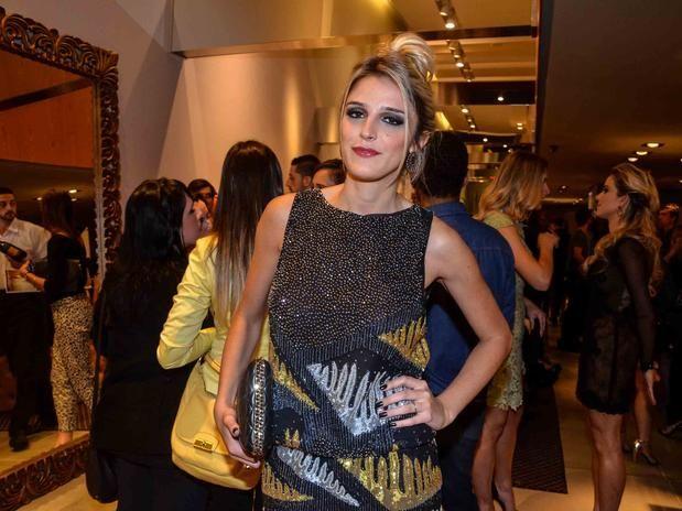 Rafa Brites é apresentadora da Mix TV / Caio Duran / AgNews