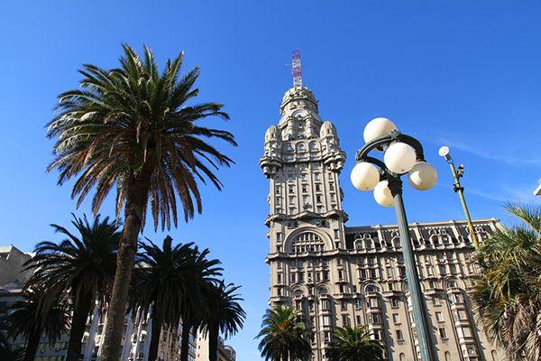 O Mundo Segundo os Brasileiros mostra curiosidades de Montevideo