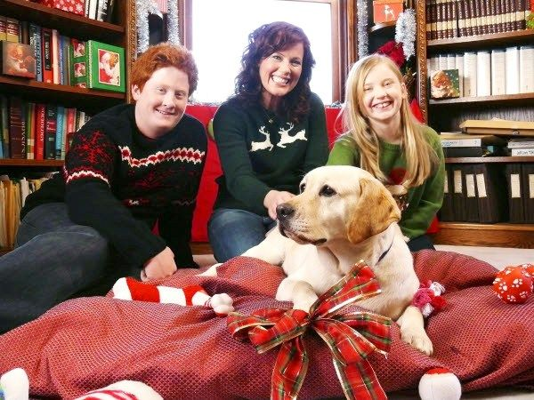 Band exibe o filme O Cachorro Que Salvou o Natal na Sessão Especial