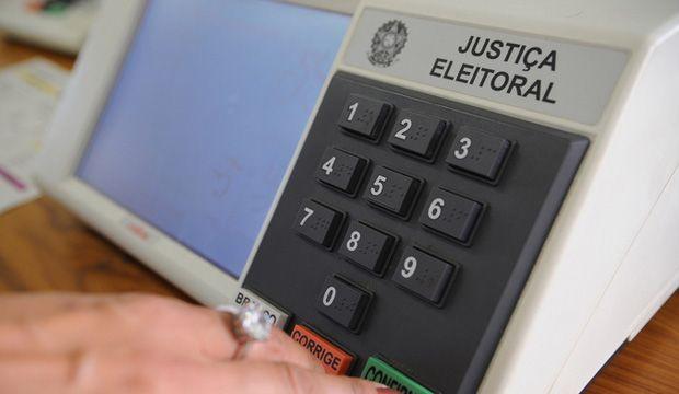 Primeiro turno das Eleições ocorre em 5 de outubro / Reprodução
