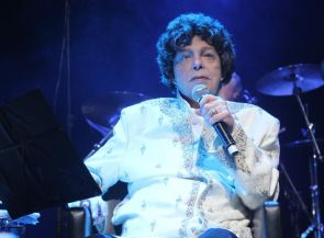 Cauby Peixoto morreu na madrugada desta segunda / Thiago Duran/AgNews