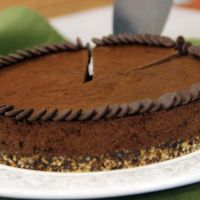 Programa Dia Dia 20/06/2017 – Torta Mousse de Chocolate
