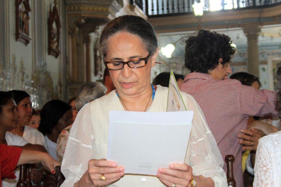 A cantora Maria Bethânia pretendia criar o blog