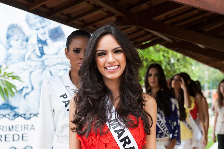 Miss Maranhão, Larissa Pires