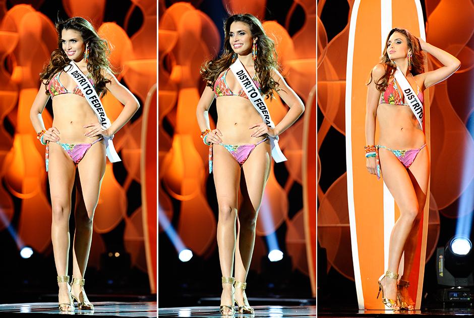 Miss Distrito Federal, Luísa Lopes