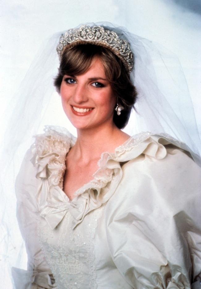 Vestido de Diana - Foto: © East News.ru