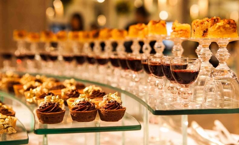 Mesa de doces - Dicas para os convidados