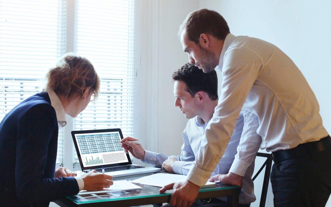 Como elaborar um plano de vendas poderoso?