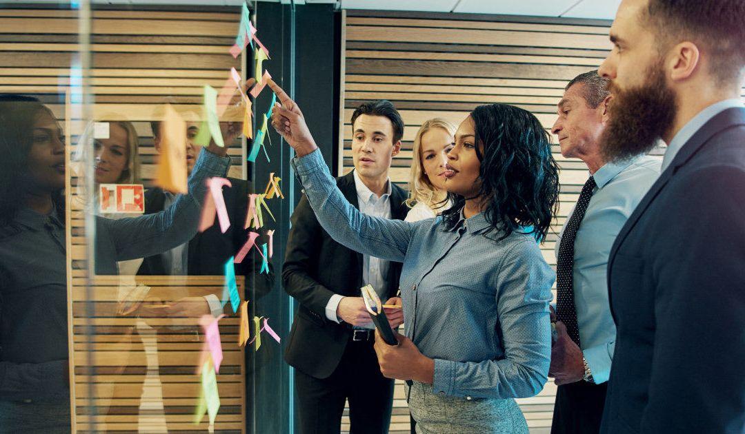 Melhores práticas para organizar a empresa – Guia passo a passo