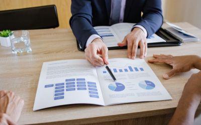 5 vantagens de contratar uma consultoria para gestão financeira