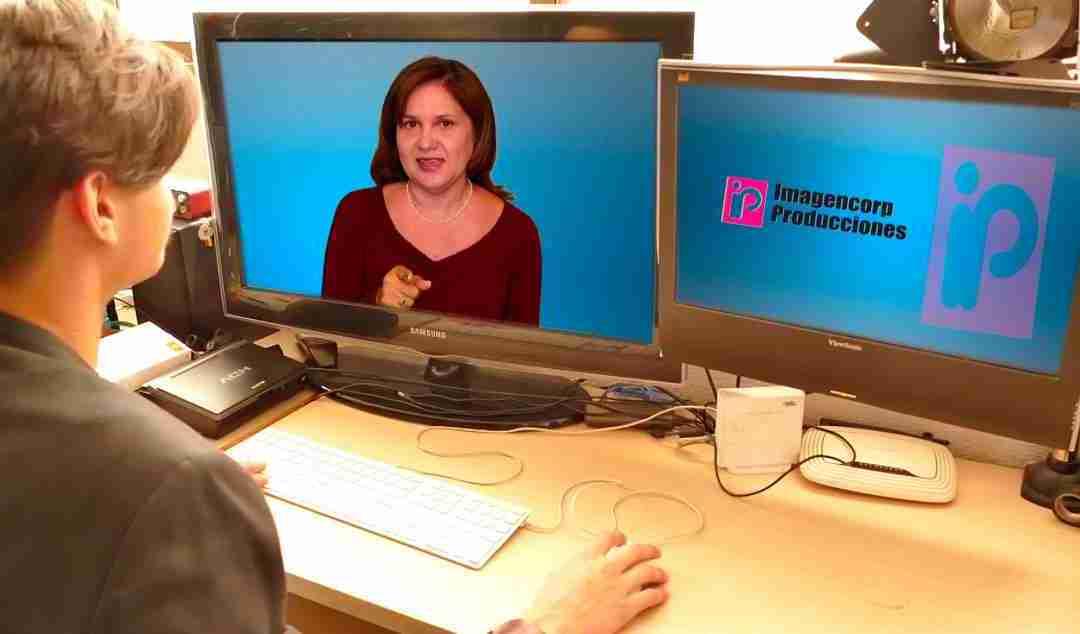 Imagencorp Producciones – Coaching para emprender