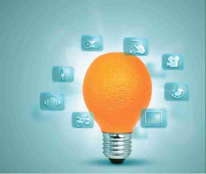 Economía Naranja: El futuro del emprendimiento Parte I