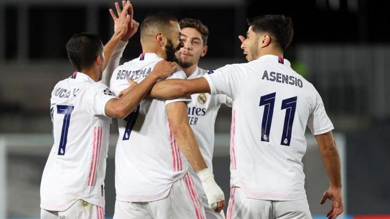 Sigue en directo el Valencia vs. Real Madrid
