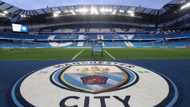 El Manchester City-Real Madrid se jugará en el Etihad Stadium y el  Barcelona-Nápoles, en el Camp Nou