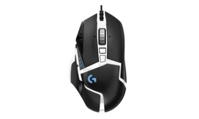 El Logitech G504 Special Edition es un ratón gaming premium que combina belleza y rendimiento.