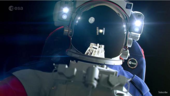 La NASA pretende regresar a la Luna en 2024 y una tecnología así facilitaría el proceso.