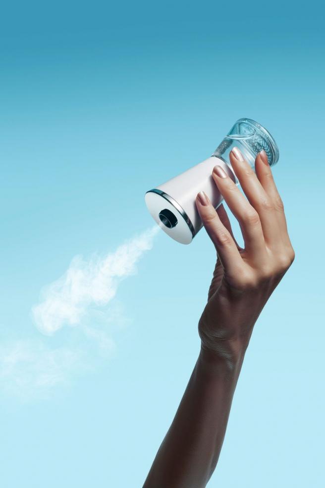 FEND fortalece el revestimiento de moco, ayudándolo a atrapar y eliminar los patógenos diminutos.