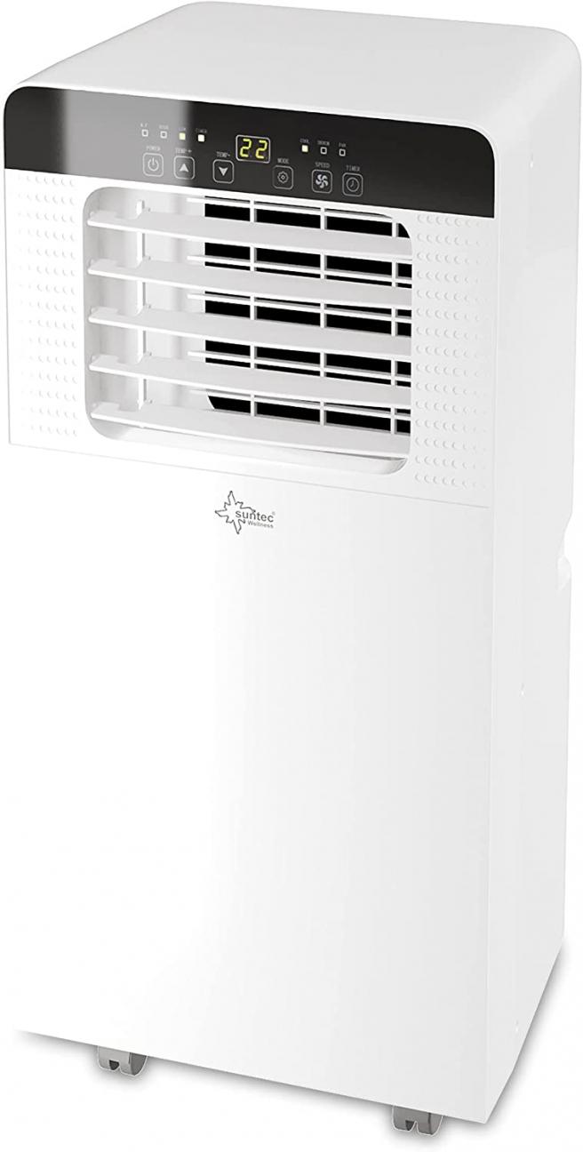 Este aire acondicionado cuesta 169,95 euros.