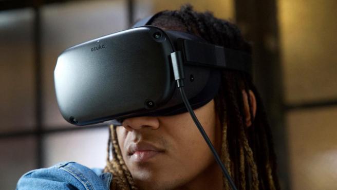 Las gafas Oculus Quest actuales cuestan 399 dólares -en España desde 499 euros-.