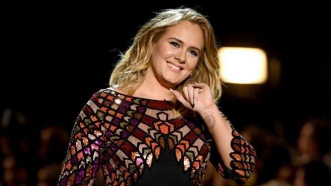 Adele será la próxima presentadora de 'Saturday Night Live'.