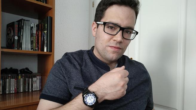 20Bits ha probado el Realme Watch S Pro