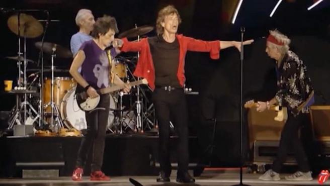 The Rolling Stones anuncian las nuevas fechas de su gira