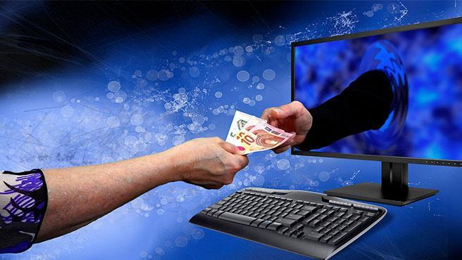 El euro digital será dinero digital tokenizado