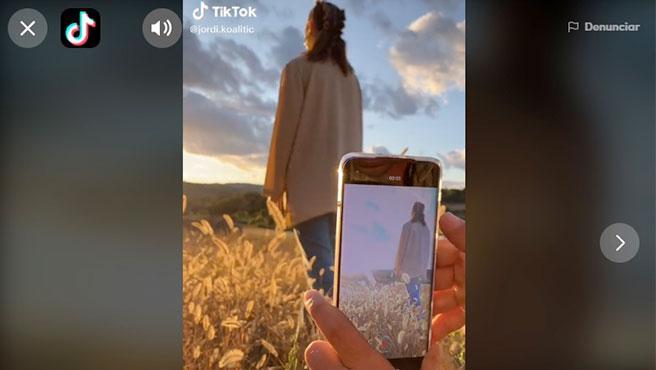 El fotógrafo creativo Jordi Koalitic es el español con más seguidores en TikTok