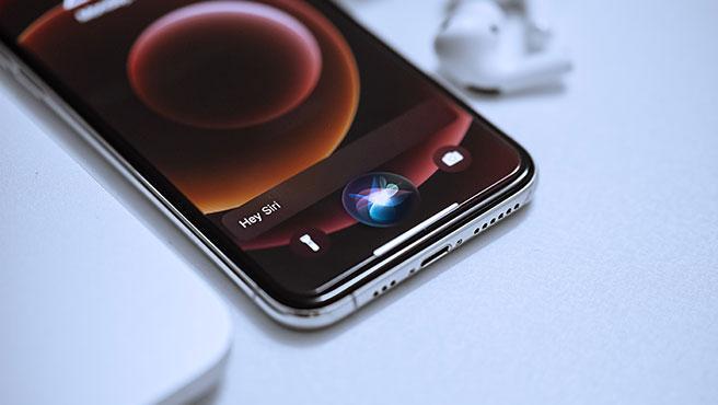 Mejorar Siri podría ser uno de los objetivos de Apple al comprar Vilynx