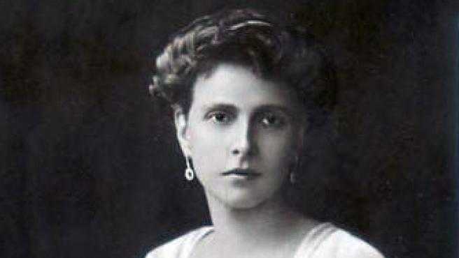 Alicia de Battenberg.