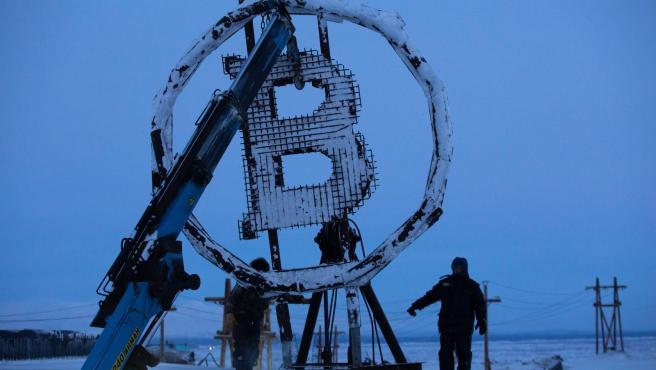 BitCluster va a establecer la primera granja de minado de bitcoins en el Ártico.