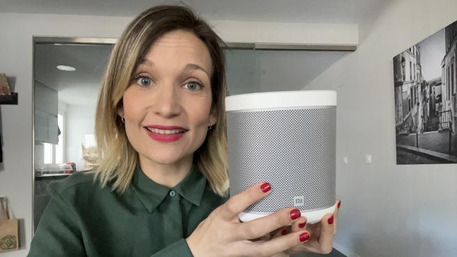 Análisis del Mi Smart Speaker, el altavoz inteligente de Xiaomi.