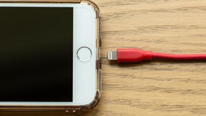 La estimación será aproximada y en función del uso que reciba el móvil.