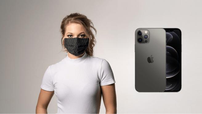 Ya no hará falta que te quites la mascarilla para poder desbloquear tu móvil.