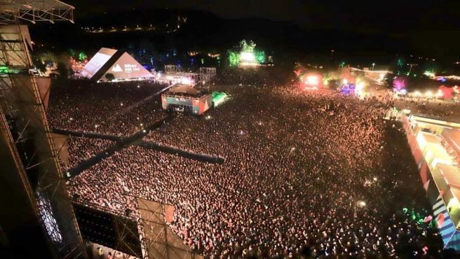 El Festival Bilbao BBK Live pospone su decimoquinta edición a 2022 por la pandemia de la covid-19