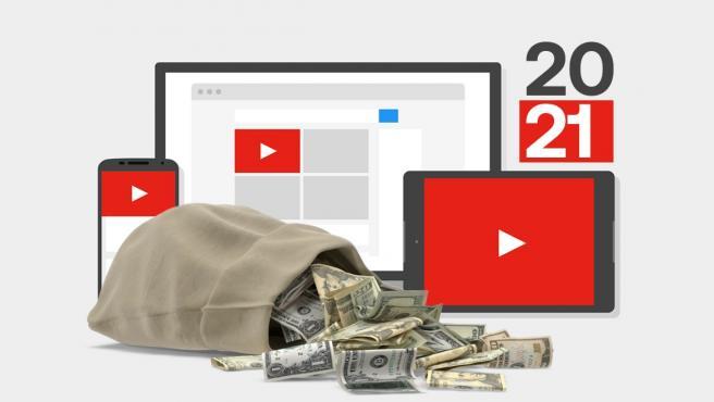 Cualquier pago que pudieras tener derecho de recibir por parte de YouTube se considerarán regalías.
