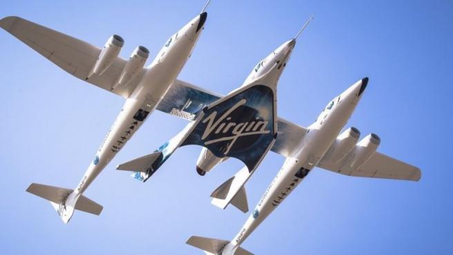 La empresa tiene planificado tres viajes al espacio en lo que queda de año.