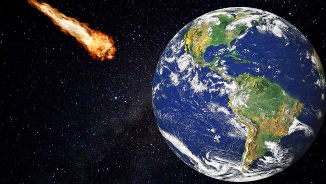 Varias agencias espaciales trabajan en tecnología espacial para prevenir el impacto de asteroides en la Tierra.